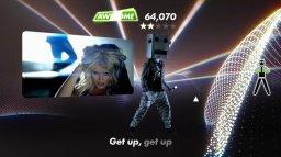 DanceStar Party (PS3)  © Sony 2011   1/9