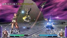 Dissidia 012: Duodecim Prologus: Final Fantasy (PSP)  © Square Enix 2011   2/3