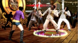 The Black Eyed Peas Experience (X360)   © Ubisoft 2011    1/5