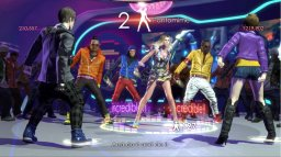 The Black Eyed Peas Experience (X360)   © Ubisoft 2011    2/5