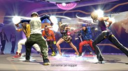 The Black Eyed Peas Experience (X360)   © Ubisoft 2011    3/5