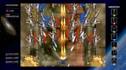 Radiant Silvergun (X360)  © Treasure 2011   1/6