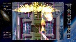 Radiant Silvergun (X360)  © Treasure 2011   3/6