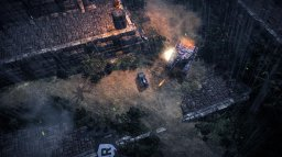 Renegade Ops (X360)  © Sega 2011   3/3