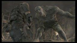 Resident Evil 4 (X360)  © Capcom 2011   1/3