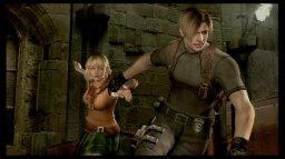 Resident Evil 4 (X360)  © Capcom 2011   2/3