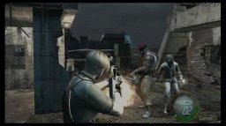 Resident Evil 4 (X360)  © Capcom 2011   3/3
