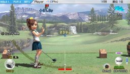 Everybody's Golf 6 (PSV)  © Sony 2011   3/7