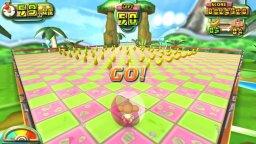 Super Monkey Ball: Banana Splitz (PSV)  © Sega 2012   1/7