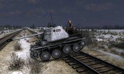 Achtung Panzer: Kharkov 1943 (PC)  © Paradox 2010   1/5