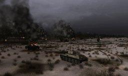 Achtung Panzer: Kharkov 1943 (PC)  © Paradox 2010   3/5