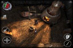 The Bard's Tale (2004) (IP)  © InXile 2011   3/3
