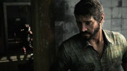 The Last Of Us (PS3)   © Sony 2013    1/3