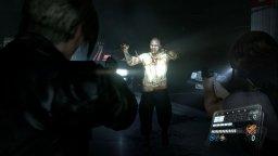Resident Evil 6 (X360)  © Capcom 2012   2/6