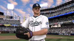 MLB 12: The Show (PS3)  © Sony 2012   2/3