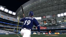 MLB 12: The Show (PS3)  © Sony 2012   3/3