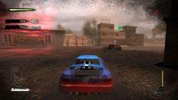 Smash 'N' Survive (PS3)  © Version2Games 2012   3/7
