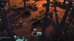 XCOM: Enemy Unknown (X360)  © 2K Games 2012   3/3
