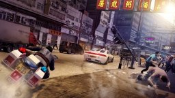 Sleeping Dogs (X360)   © Square Enix 2012    3/5