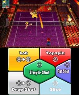 Mario Tennis Open (3DS)  © Nintendo 2012   3/3