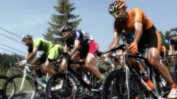 Pro Cycling Manager: Season 2012 (PC)   © Focus 2012    1/4