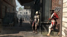 Assassin's Creed III (X360)   © Ubisoft 2012    2/4
