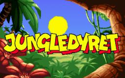 Jungledyret (PC)  © Per Holst Film 1995   1/3