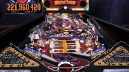 The Pinball Arcade (X360)   © Crave 2012    1/3