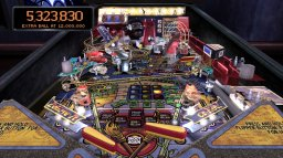 The Pinball Arcade (X360)   © Crave 2012    3/3
