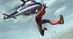 Amazing Spider-Man, The (2012) (PS3)  © Activision 2012   1/4
