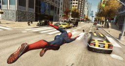 Amazing Spider-Man, The (2012) (PS3)  © Activision 2012   2/4