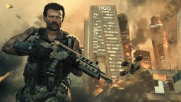 Call Of Duty: Black Ops II (X360)  © Activision 2012   1/4