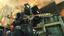 Call Of Duty: Black Ops II (X360)   © Activision 2012    2/4
