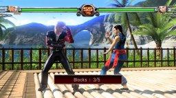 Virtua Fighter 5: Final Showdown (X360)  © Sega 2012   1/3