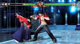 Virtua Fighter 5: Final Showdown (X360)  © Sega 2012   2/3
