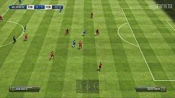 FIFA 13 (PS3)  © EA 2012   2/4
