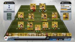 FIFA 13 (PS3)  © EA 2012   3/4