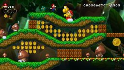 New Super Mario Bros. U (WU)   © Nintendo 2012    2/3
