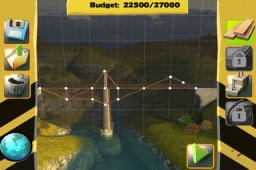 Bridge Constructor (IP)   © Headup 2012    2/3