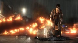 Beyond: Two Souls (PS3)   © Sony 2013    3/4