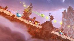 Rayman Legends (WU)  © Ubisoft 2013   1/5