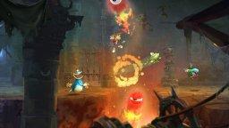 Rayman Legends (WU)  © Ubisoft 2013   2/5