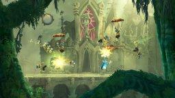 Rayman Legends (WU)  © Ubisoft 2013   3/5