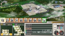 Air Traffic Controller: Airport Hero Narita (PSP)  © Sonic Powered 2006   3/7