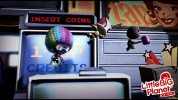 LittleBigPlanet PS Vita (PSV)   © Sony 2012    1/7