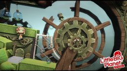LittleBigPlanet PS Vita (PSV)   © Sony 2012    3/7