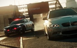 Need For Speed: Most Wanted (2012) (PS3)  © EA 2012   1/4