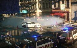 Need For Speed: Most Wanted (2012) (PS3)  © EA 2012   2/4