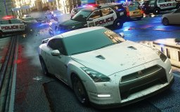 Need For Speed: Most Wanted (2012) (PS3)  © EA 2012   3/4
