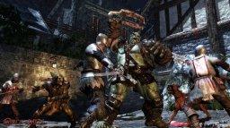 Of Orcs And Men (X360)  © Focus 2012   3/4